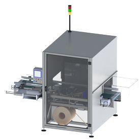 machine d'application de poignées par adhésif par le coté - handlepack S Side